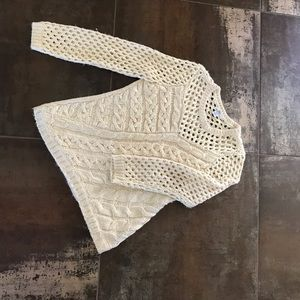 Bar III Sweater Sz XL